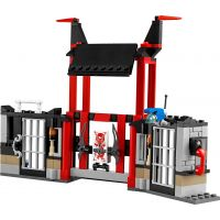 LEGO Ninjago 70591 Útěk z vězení Kryptarium 3