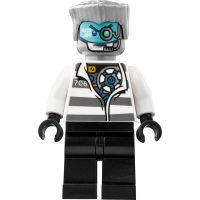 LEGO Ninjago 70591 Útěk z vězení Kryptarium 6
