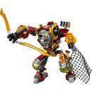 LEGO Ninjago 70592 Robot Salvage M.E.C. 3
