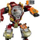 LEGO Ninjago 70592 Robot Salvage M.E.C. 4