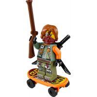 LEGO Ninjago 70592 Robot Salvage M.E.C. 6