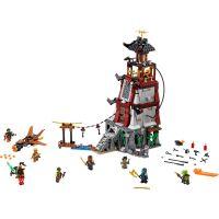 LEGO Ninjago 70594 Obléhání majáku 2