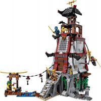 LEGO Ninjago 70594 Obléhání majáku 3