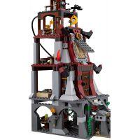 LEGO Ninjago 70594 Obléhání majáku 4