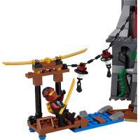 LEGO Ninjago 70594 Obléhání majáku 5