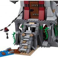 LEGO Ninjago 70594 Obléhání majáku 6