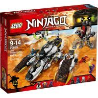 LEGO Ninjago 70595 Ultra tajné útočné vozidlo