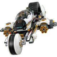 LEGO Ninjago 70595 Ultra tajné útočné vozidlo - Poškozený obal 3