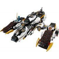 LEGO Ninjago 70595 Ultra tajné útočné vozidlo - Poškozený obal 4