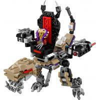 LEGO Ninjago 70595 Ultra tajné útočné vozidlo - Poškozený obal 5