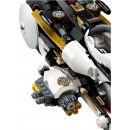 LEGO Ninjago 70595 Ultra tajné útočné vozidlo 5
