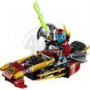LEGO Ninjago 70600 Honička nindža motorek 3