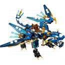 LEGO Ninjago 70602 Jayův drak blesku 3