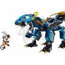 LEGO Ninjago 70602 Jayův drak blesku 4