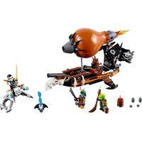 LEGO Ninjago 70603 Útočná vzducholoď 2