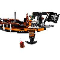 LEGO Ninjago 70603 Útočná vzducholoď 4