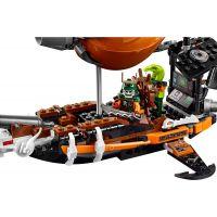 LEGO Ninjago 70603 Útočná vzducholoď 5