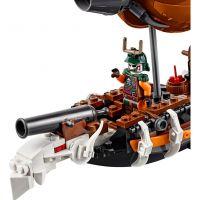 LEGO Ninjago 70603 Útočná vzducholoď 6