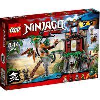 LEGO Ninjago 70604 Ostrov Tygří vdova