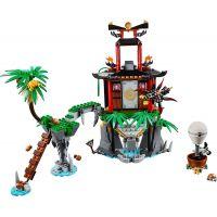 LEGO Ninjago 70604 Ostrov Tygří vdova 3