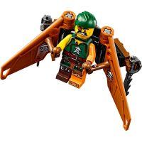 LEGO Ninjago 70604 Ostrov Tygří vdova 4