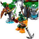 LEGO Ninjago 70604 Ostrov Tygří vdova 5