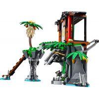 LEGO Ninjago 70604 Ostrov Tygří vdova 6
