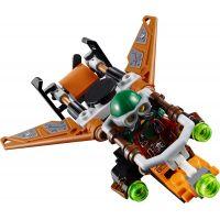 LEGO Ninjago 70605 Smolná tvrz - Poškozený obal 4