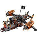 LEGO Ninjago 70605 Smolná tvrz 3