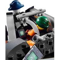 LEGO Ninjago 70605 Smolná tvrz 6