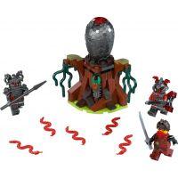 LEGO Ninjago 70621 Rumělkoví válečníci útočí 2