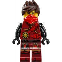 LEGO Ninjago 70621 Rumělkoví válečníci útočí 5