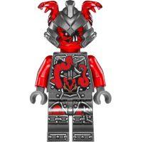 LEGO Ninjago 70621 Rumělkoví válečníci útočí 6