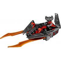 LEGO Ninjago 70622 Pouštní blesk 2