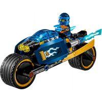 LEGO Ninjago 70622 Pouštní blesk 3