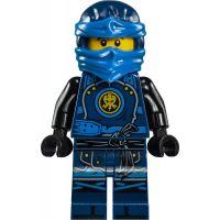LEGO Ninjago 70622 Pouštní blesk 4