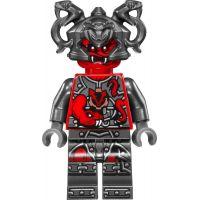 LEGO Ninjago 70622 Pouštní blesk 5