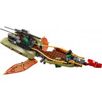 LEGO Ninjago 70623 Stín osudu 2