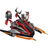 LEGO Ninjago 70624 Ničivé vozidlo rumělkových válečníků 3