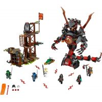 LEGO Ninjago 70626 Úsvit kovové zkázy 2