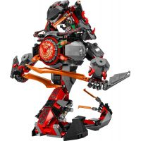 LEGO Ninjago 70626 Úsvit kovové zkázy 3