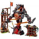 LEGO Ninjago 70626 Úsvit kovové zkázy 5