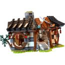LEGO Ninjago 70627 Dračí kovárna 3
