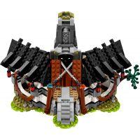 LEGO Ninjago 70627 Dračí kovárna 4