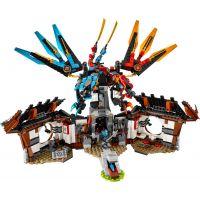 LEGO Ninjago 70627 Dračí kovárna 6