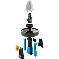 LEGO Ninjago 70634 Nya Mistryně Spinjitzu 3