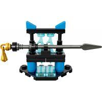 LEGO Ninjago 70634 Nya Mistryně Spinjitzu 6