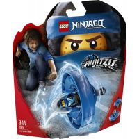 LEGO Ninjago 70635 Jay Mistr Spinjitzu