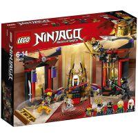 LEGO Ninjago 70651 Závěrečný souboj v trůnním sále - Poškozený obal