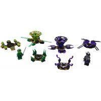 LEGO Ninjago 70664 Spinjitzu Lloyd a Garmadon